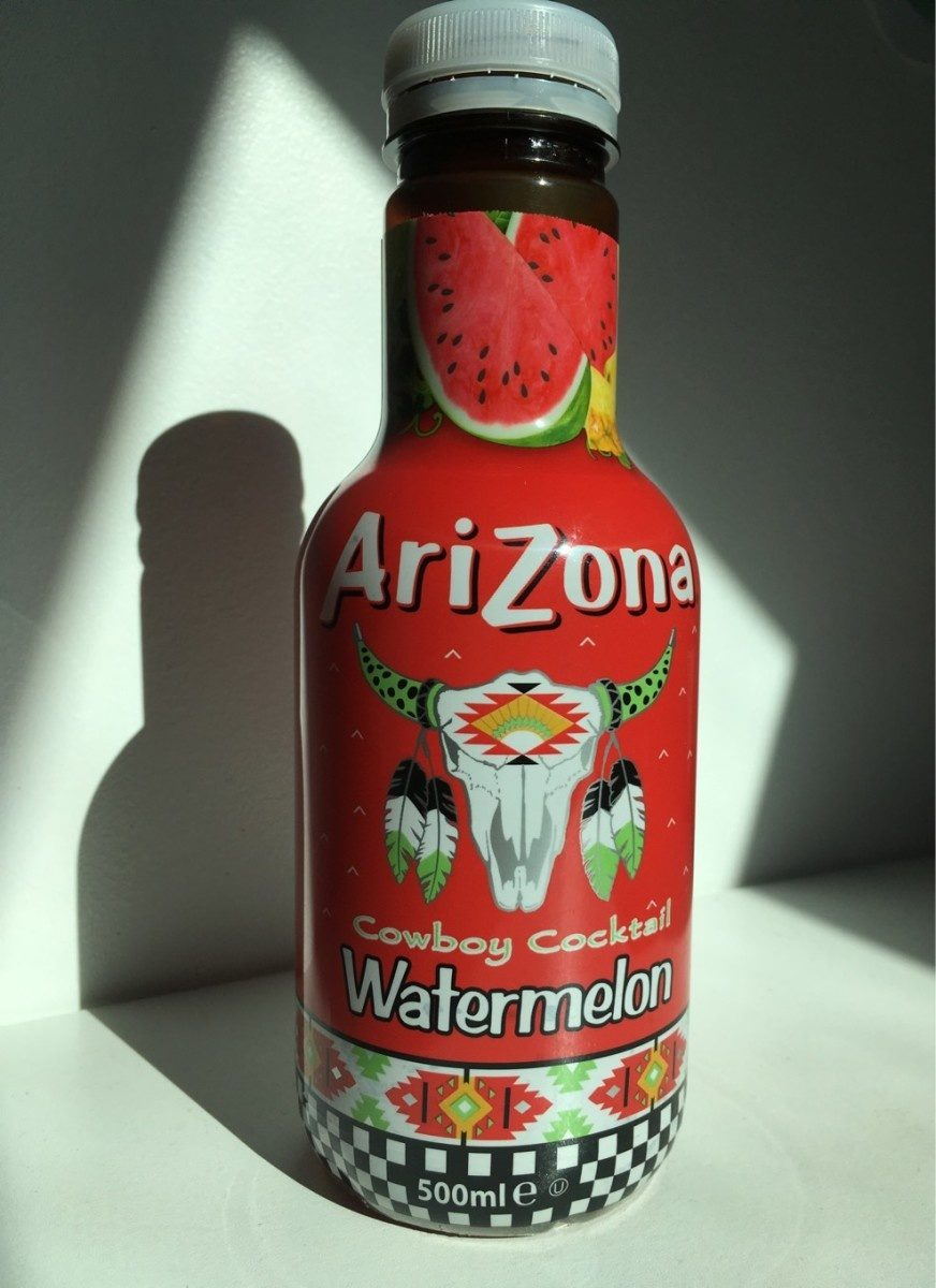 Arizona Watermelon - Produit