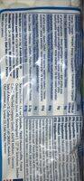 Mini Marshmallows - Voedingswaarden - fr