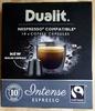 Intense Espresso - Product