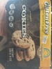 Montanas chocolate chip cookies - Product