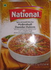 National Spice and Lentil mix for Hyderabadi Danedar Haleem - Product