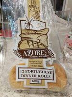 Portuguese Dinner Rolls - Product