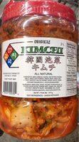 Kimchi - Product - fr