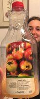 Sensations jus de pomme - Product - fr
