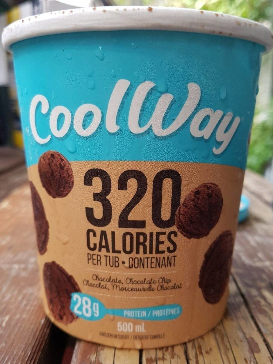 Coolway choco - Product - en