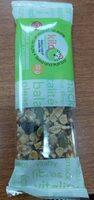 Barre de graines et de fruit chocolat canneberge - Produit - fr