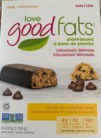 Goodfats - Product - fr