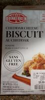 Biscuits - Product - fr