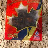 Wild   Caught dried Atlantic  Sea Cucumber - Product - en