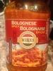 Sauce  bolognaise épicé Mikes - Product