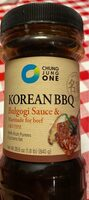 Korean BBQ - Product - en