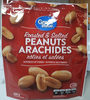 arachides rôties et salées - Product