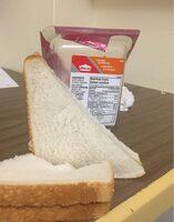 Sandwich au poulet - Product - fr