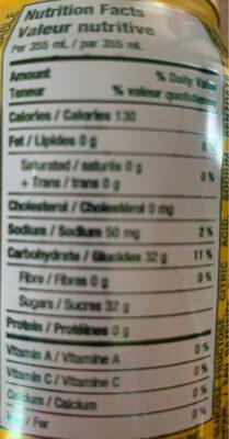 Canada Dry Soda Tonique - 6