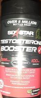 testosterone booster - Product - en