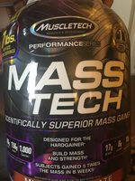 Mass tech - Produit - fr