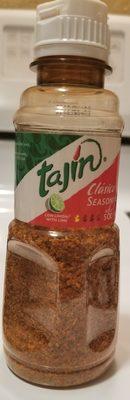 Tajin - Product