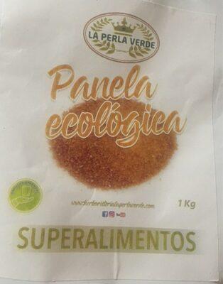 Panela Ecologica