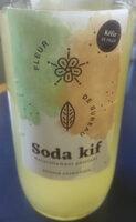 Soda kif - Produit - fr