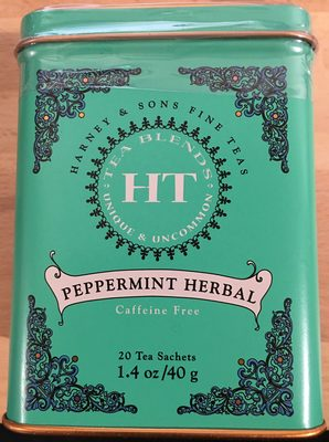 Peppermint Herbal - Product