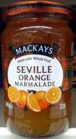Seville orange Marmalade - Product