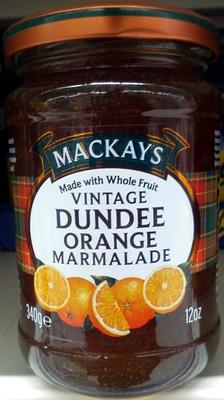 Vintage marmalade - Product - en