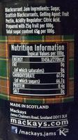 Blkcurrant pres - Ingredients - en