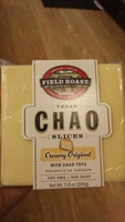 Chao cremeux original - Product