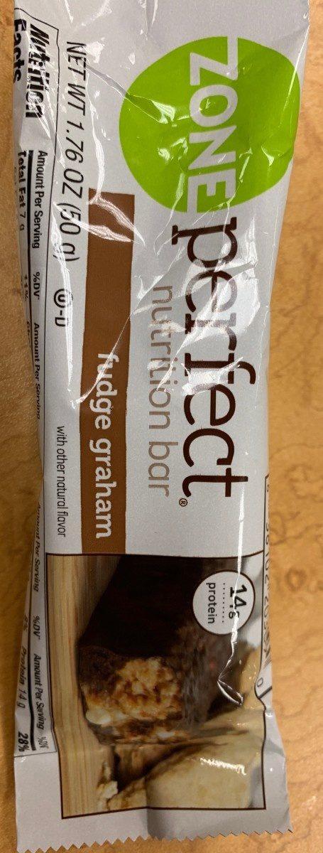 Nutrition bar - Produit - fr