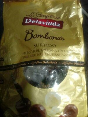 Bombones Surtido - Product
