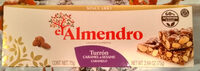 Turron Almond Caramel, Snack Pack - Produit - fr