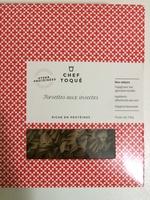 Torsettes aux insectes - Hyper Protéinées - Producto