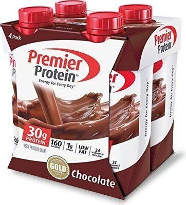 High Protein Shake - Prodotto
