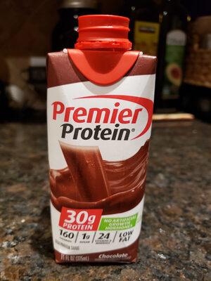 premier protein - Product - en