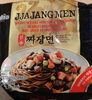 Jjajang Men Chajang Noodle - Product