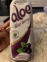 Aloe blue berry - Product