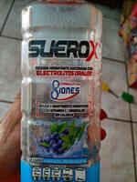 suerox - Producte - es