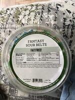 Fantasy Sour Belts - Product - en