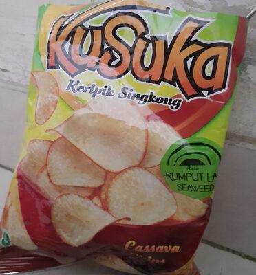 cassava - Produk - en