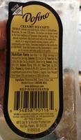 Creamy Havarti - Product