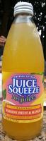 Flavored blended juice beverage - Product - en