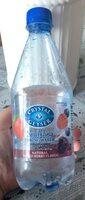 Sparkling Spring Water - Product - en