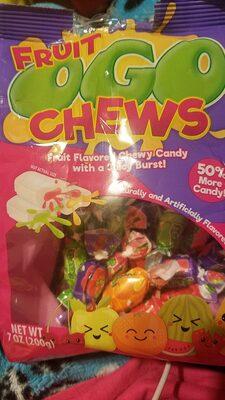 OGO Fruit Chews - Product - en