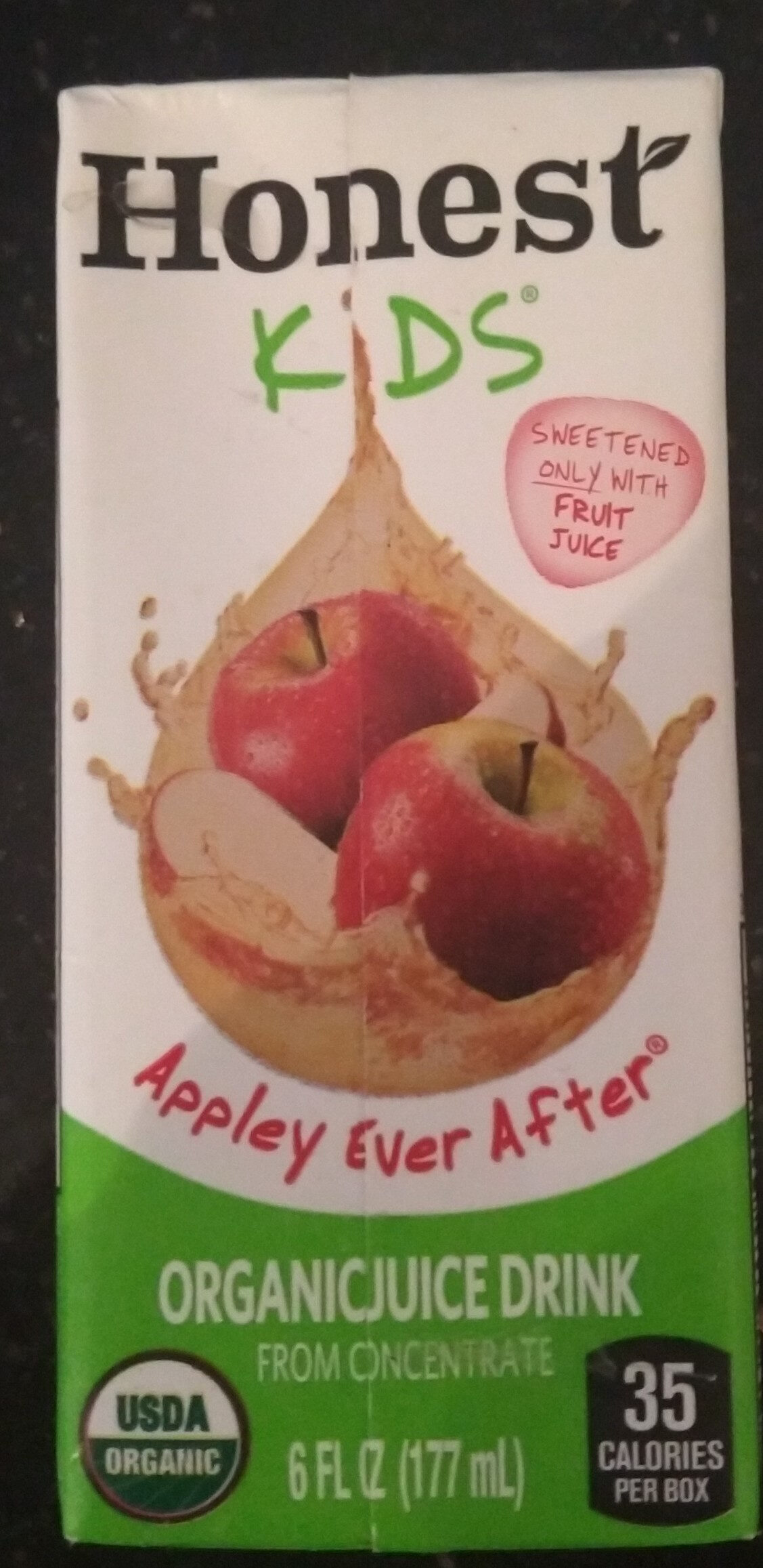 Appley ever after - Product
