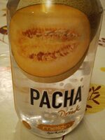 Pacha drink melon - Product