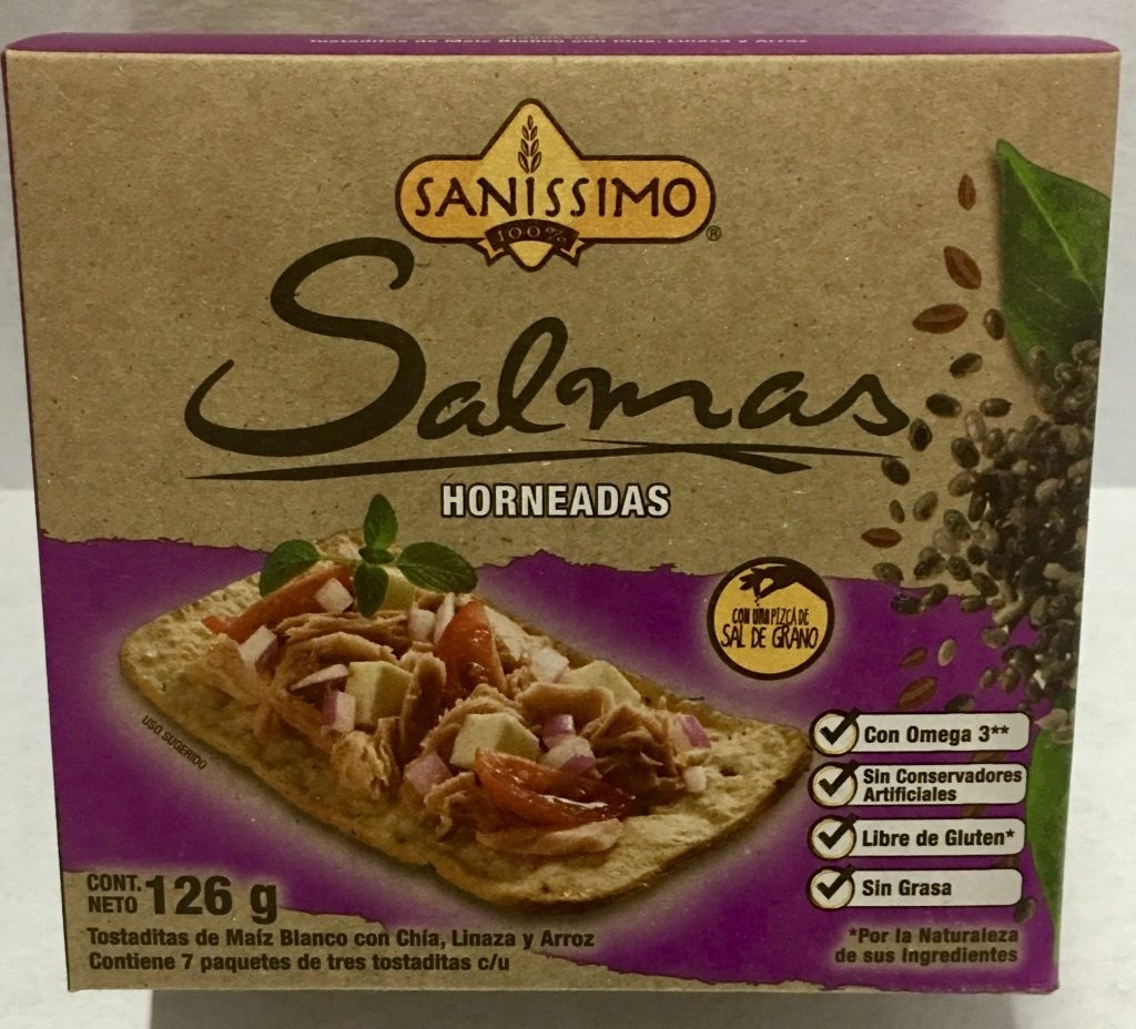 Salmas - Product