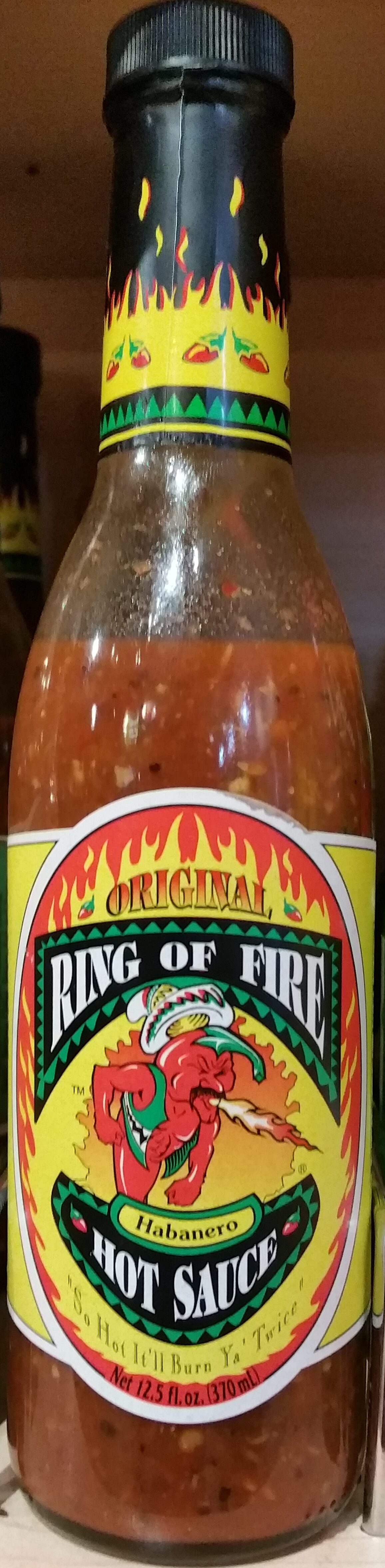 Ring of Fire Original - Product
