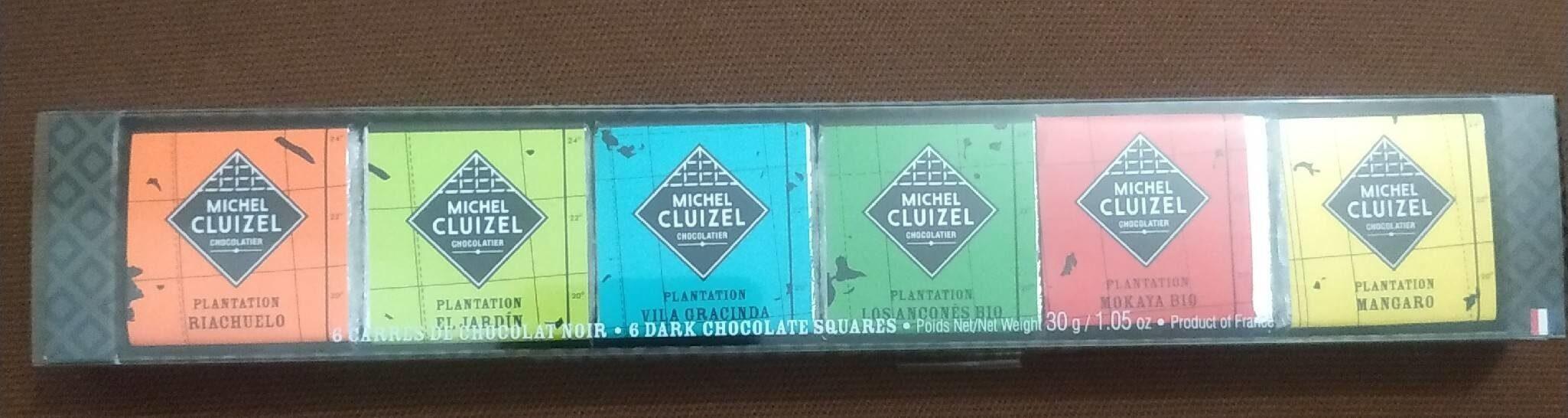 Chocolat de plantation - Produit - fr