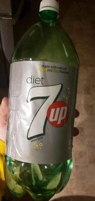 7up - Produit - en