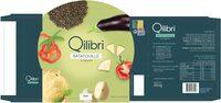 Ratatouille aux 5 légumes et lentilles - Product - fr